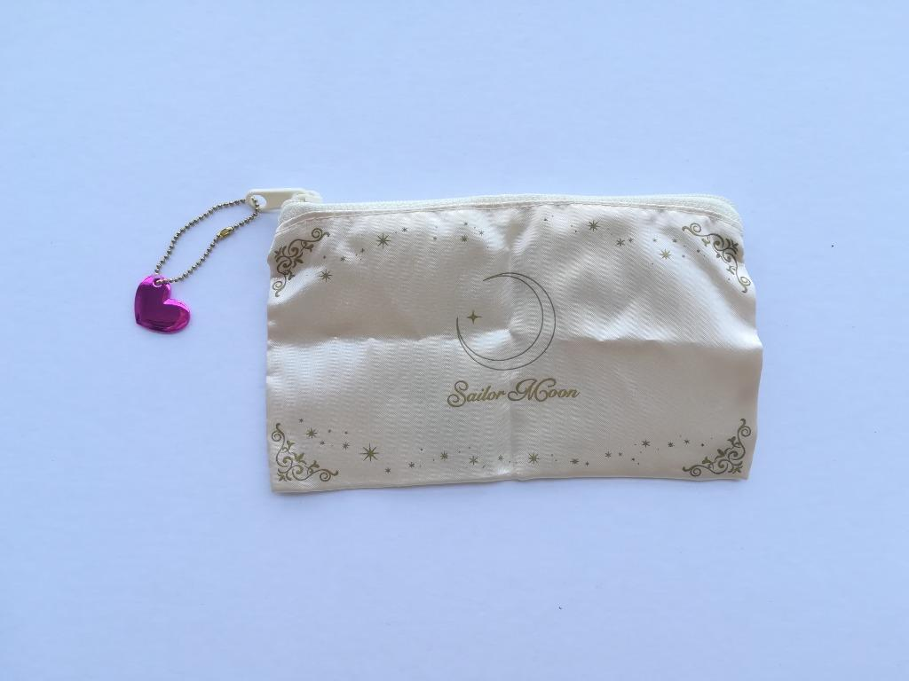 Pretty Soldier Sailor Moon - Princess Serenity - Romantic Pouch
