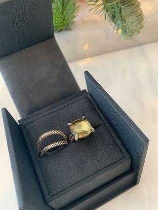 David Yurman Cocktail ring