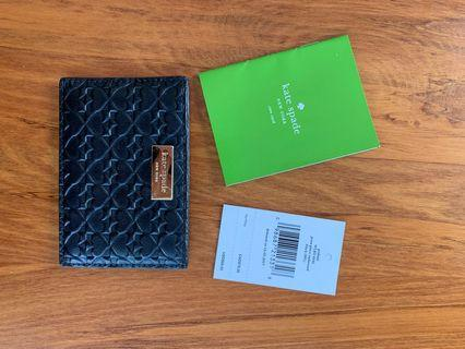 Kate Space Card Case