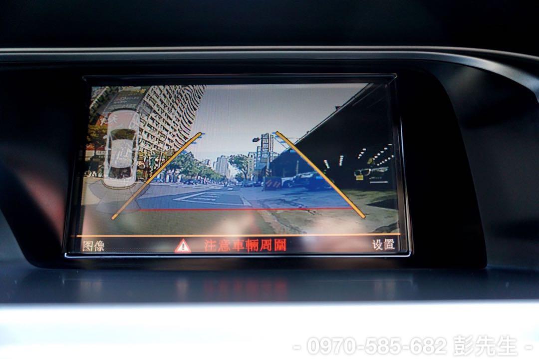 11年 Audi A4 Avant 2.0 TFSI Quattro