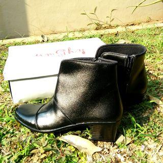 #awal2020 Ankle Boots