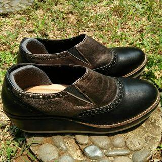 #awal2020 Mabooty Black Shoes