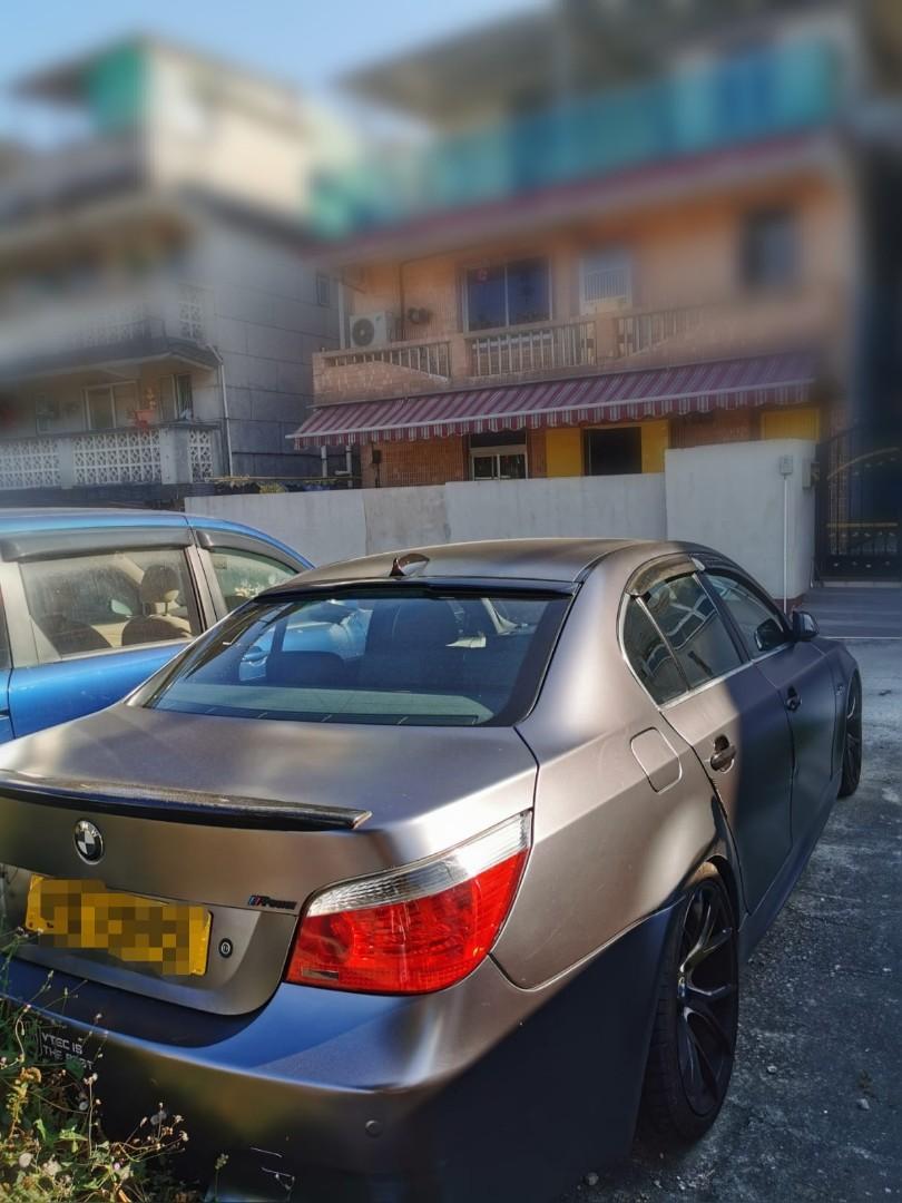 BMW 530i M Sport (A)