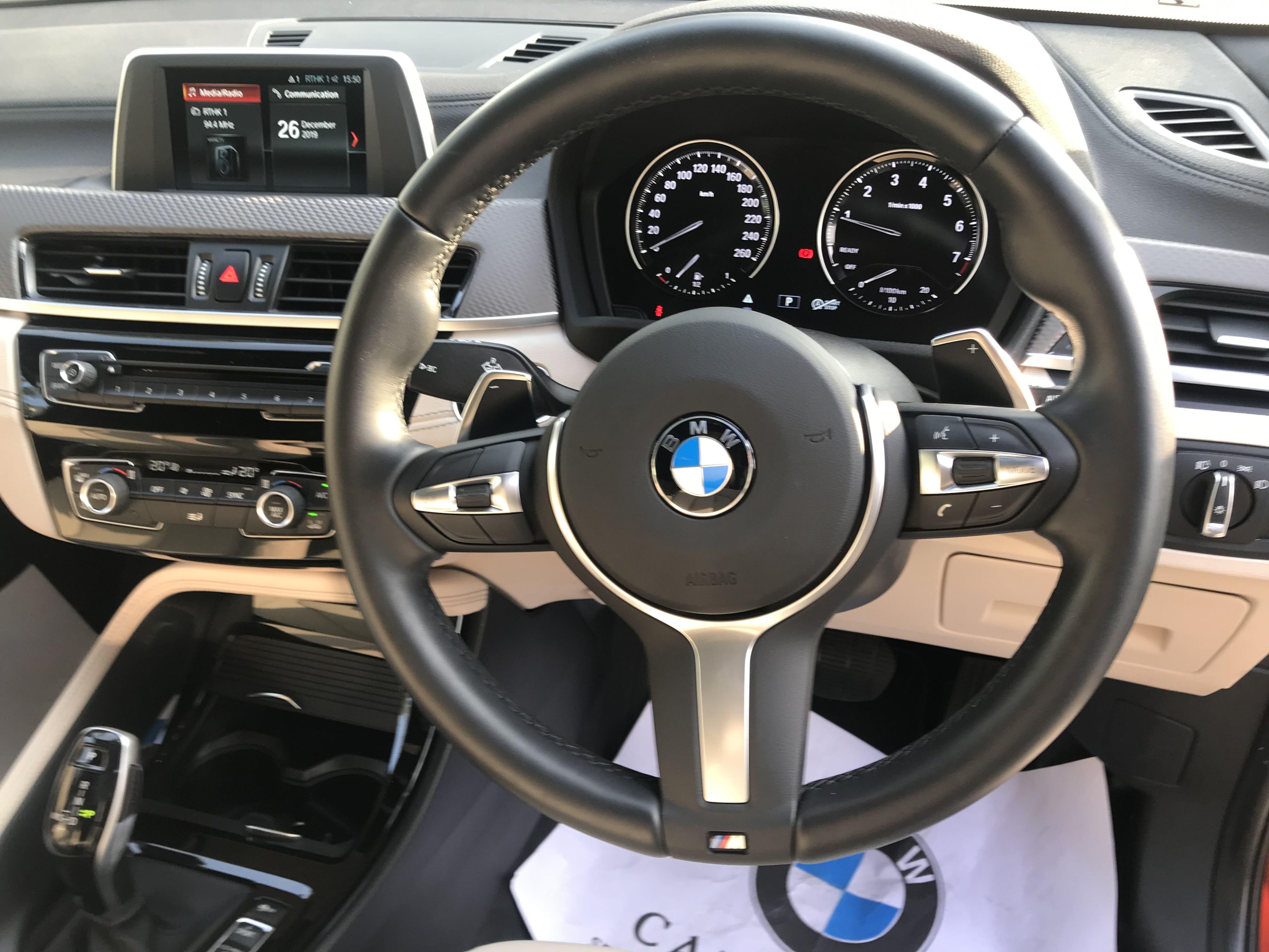 BMW X2 sDrive20i M Sport X Auto