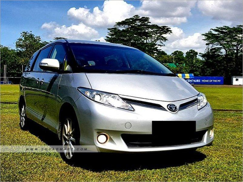 Car for rental, Phv usage welcome, Cny package available. Contact us at 88115335/90998833