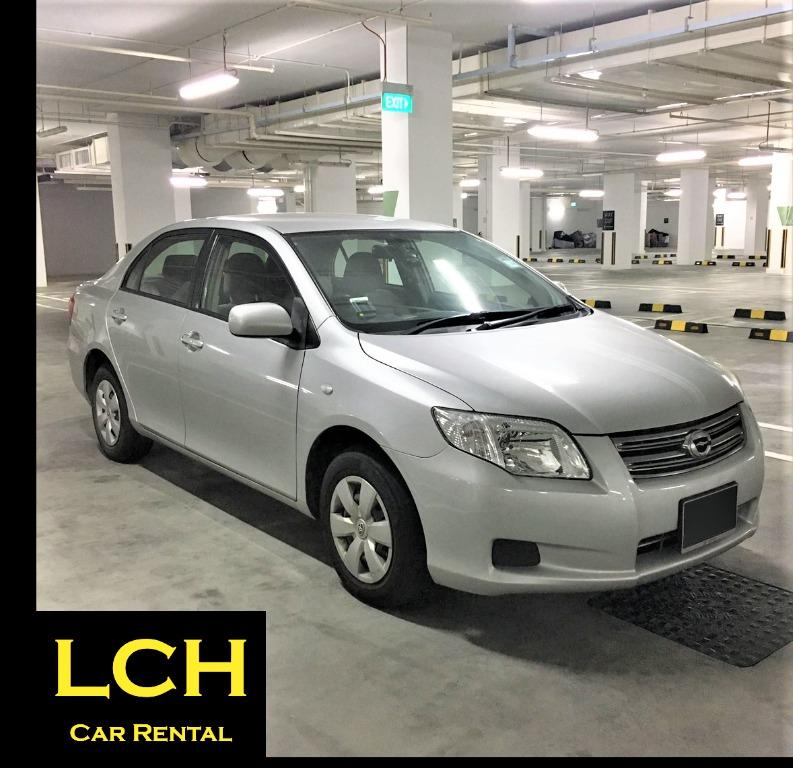 CNY CAR RENTAL