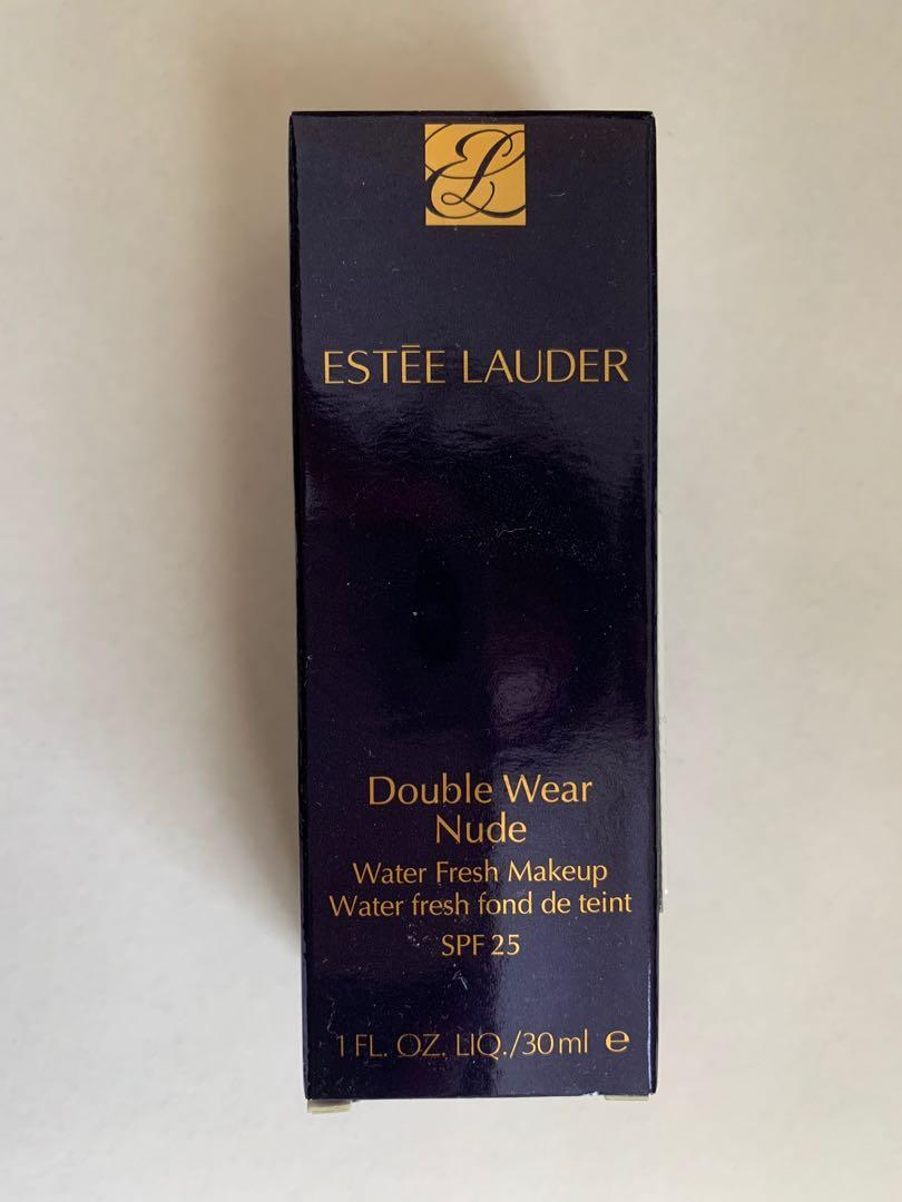 Estée Lauder - Double Wear Maximum Cover - 3N1 Ivory Beige