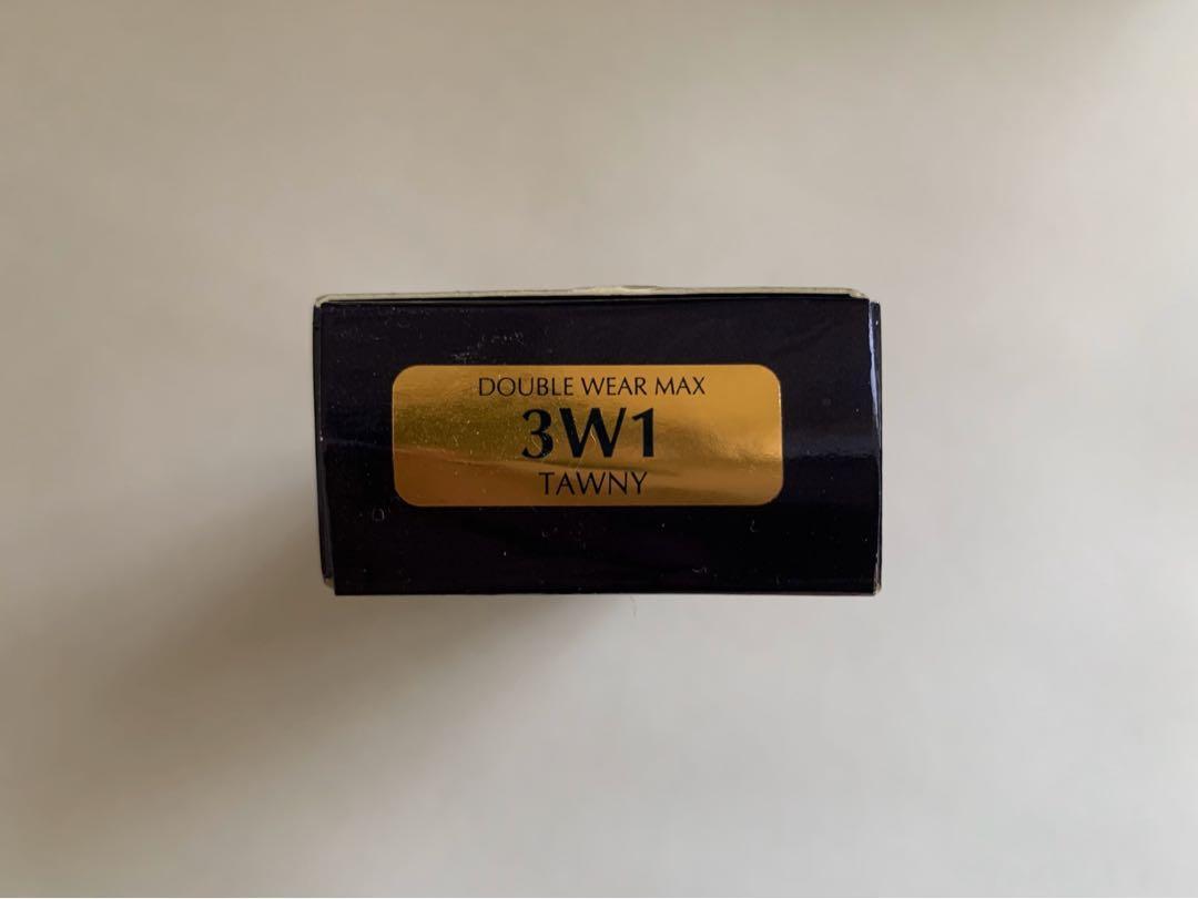 Estée Lauder - Double Wear Maximum Cover for Face & Body - 3W1 Tawny