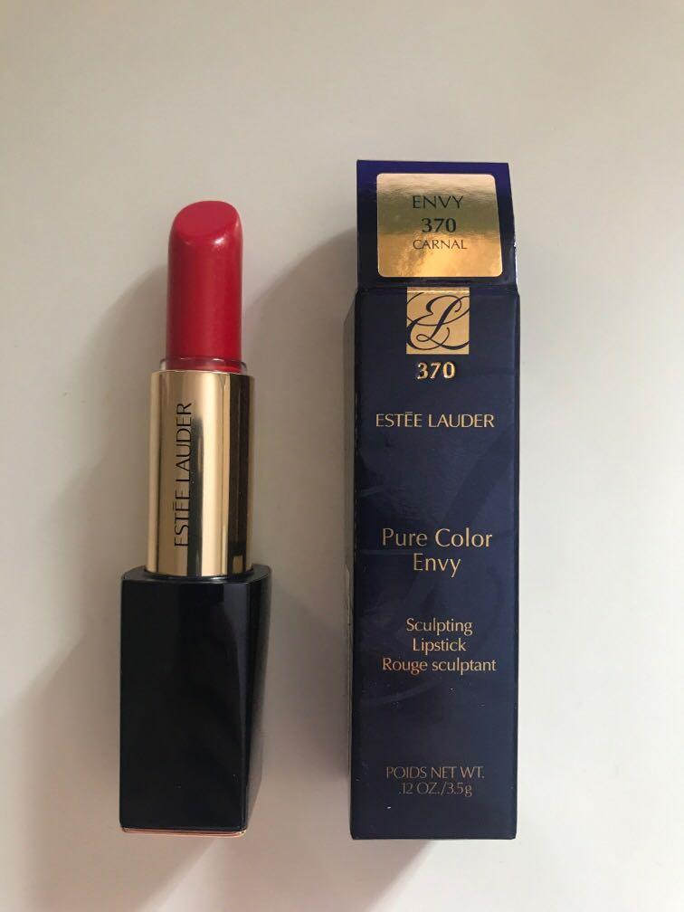 Estée Lauder Pure colour envy sculpting lipstick 3.5g