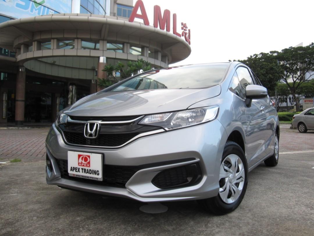 Honda Fit 1.3GF Auto