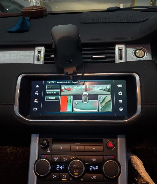 Land Rover Range Rover Evoque 2.0 SE (A)
