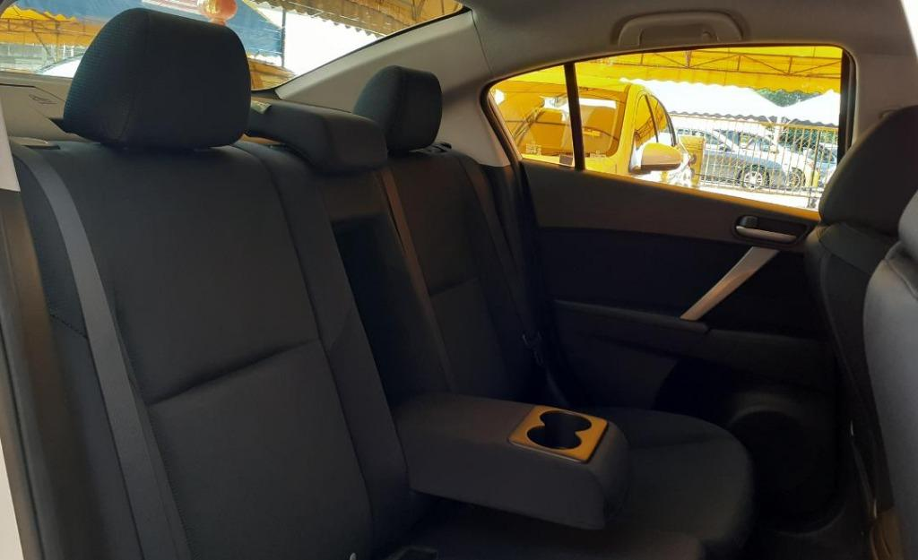 MAZDA 3 2.0 (A) GLS SPORT ACTIVEMATIVE !! SEDAN !! PREMIUM LIMITED EDITION !! PADDLE SHIFT / FULL BODYKIT !! NEW FACELIFT !! PREMIUM HIGH SPECS !! ( WXX 2801 ) 1 CAREFUL OWNER !!