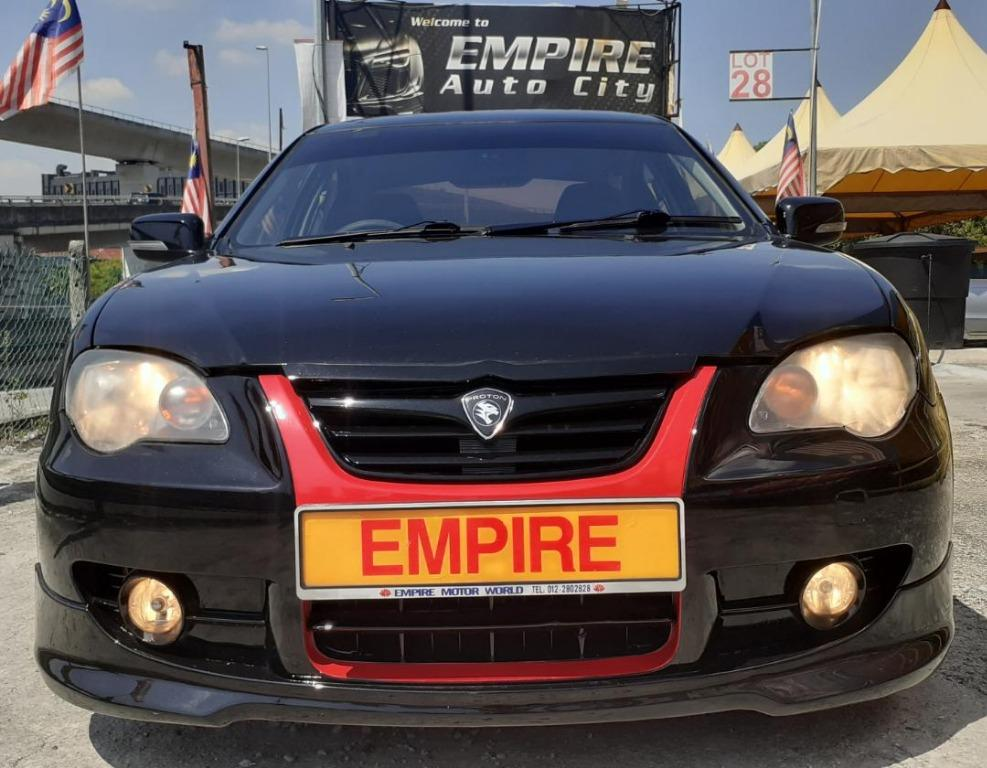 PROTON PERSONA ELEGANCE 1.6 (A) EXECUTIVE CAMPRO H-LINE LIMITED EDITION !! FULL BODYKIT NEW FACELIFT !! PREMIUM HIGH SPECS !! ( WXX 5455 ) 1 CAREFUL OWNER !!