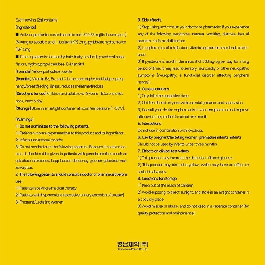 (SUGA Set) SHARING READY STOCK Lemona x BTS Vitamin C