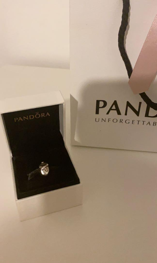 Tiffany & Co. + Pandora Charm Bundle (OFFER ENDS SOON)
