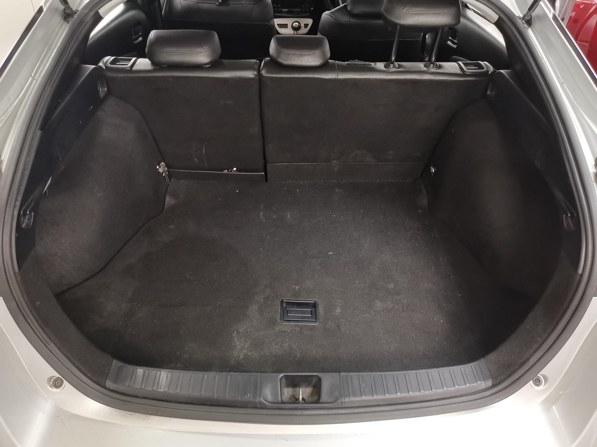 Toyota Prius Hybrid 1.8A