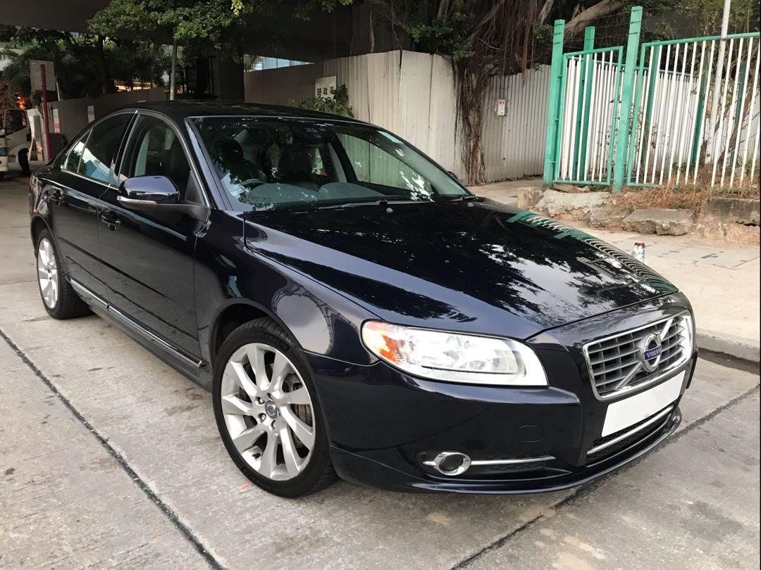 Volvo S80 2.9 T6 (A)