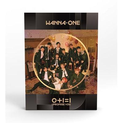 WANNA ONE - Mini Album Vol.2 [0+1=1(I PROMISE YOU)]