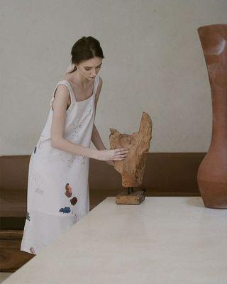Posh the Label - Lira Dress