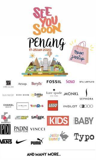 JASTIP PENANG, MALAYSIA