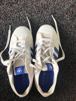 Soft adidas shoes