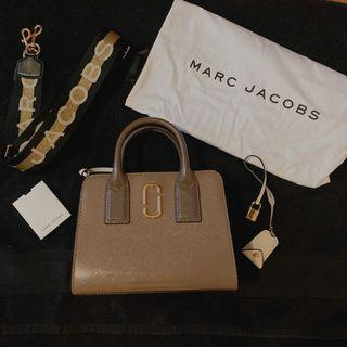 Marc Jacobs hand and cross body bag