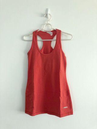 One Tooth - Sleeveless Top