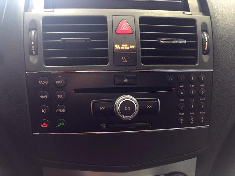 賓士 Mercedes-Benz C300