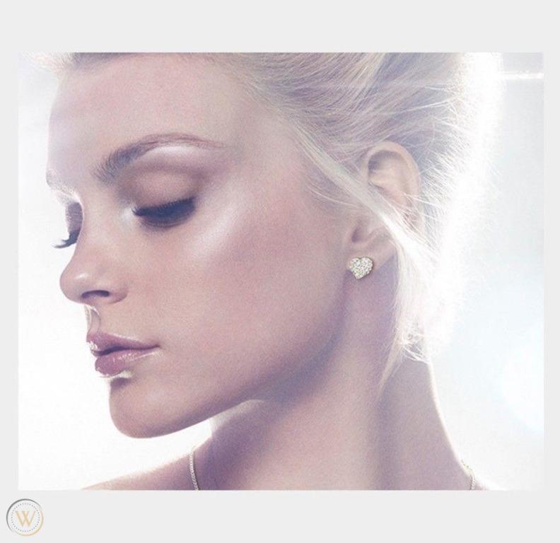 Beautiful Swarovksi Crystal Stud Earrings on Sale!