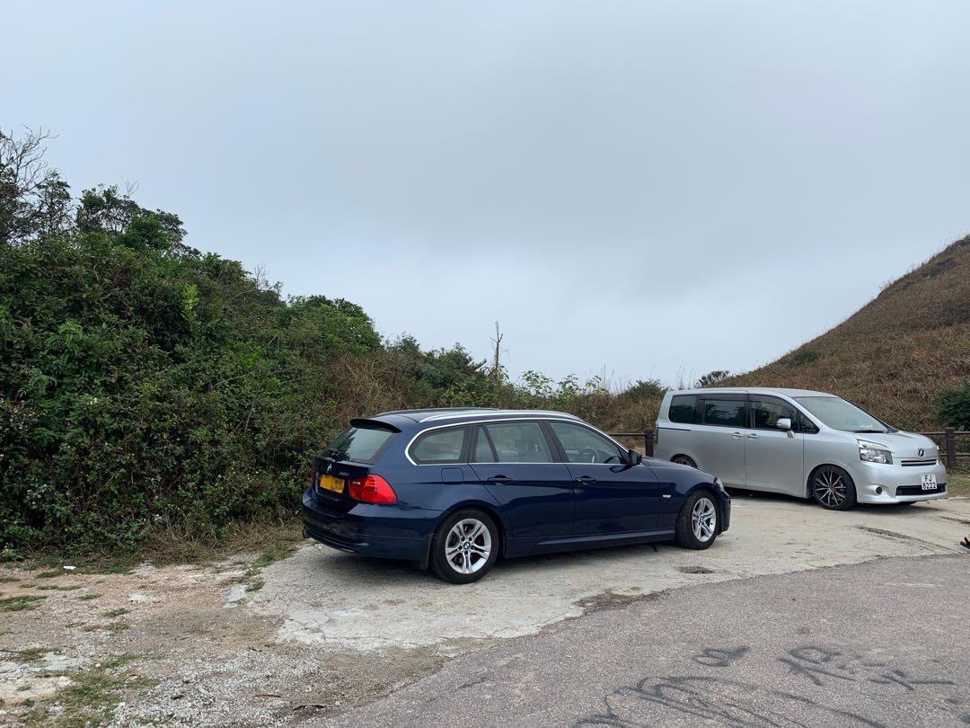 BMW 323i 323i Touring  Auto