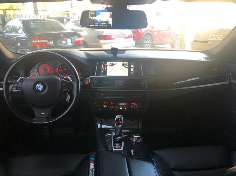 BMW 535i