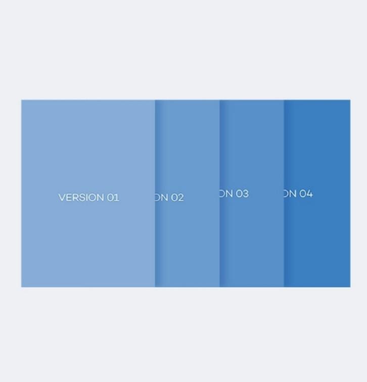 BTS Map of The Soul: 7 Albums- Version 1,2,3,4 (+ PO Benefit)