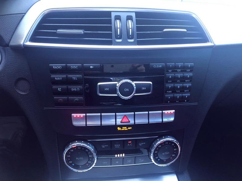 賓士C250/Coupe