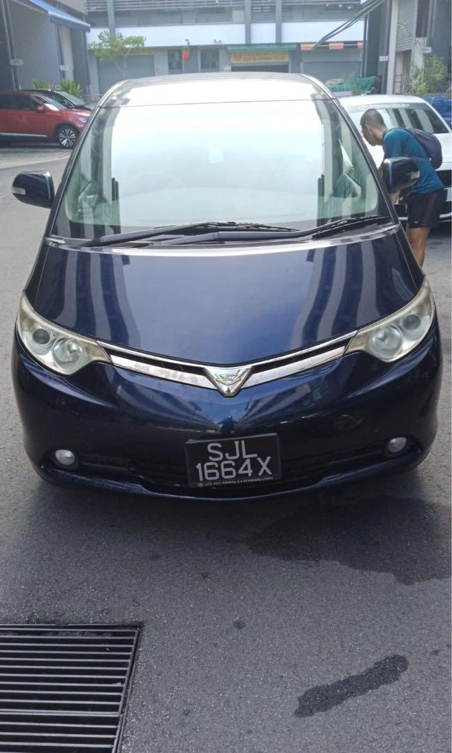 Cheap MPV Rental