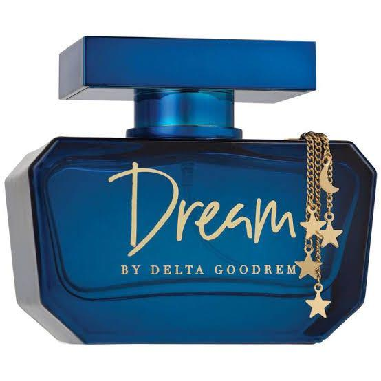 Delta Goodrem Dream by Delta Eau De Parfum 100ml spray