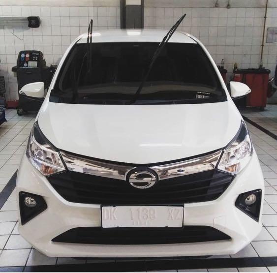 DP MURAH Daihatsu Sigra mulai 8 jutaan. Daihatsu Jakarta