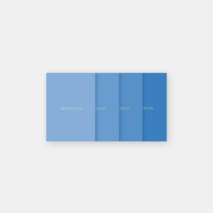 (Direct Shipping) BTS Map Of The Soul : 7 (All Version) !