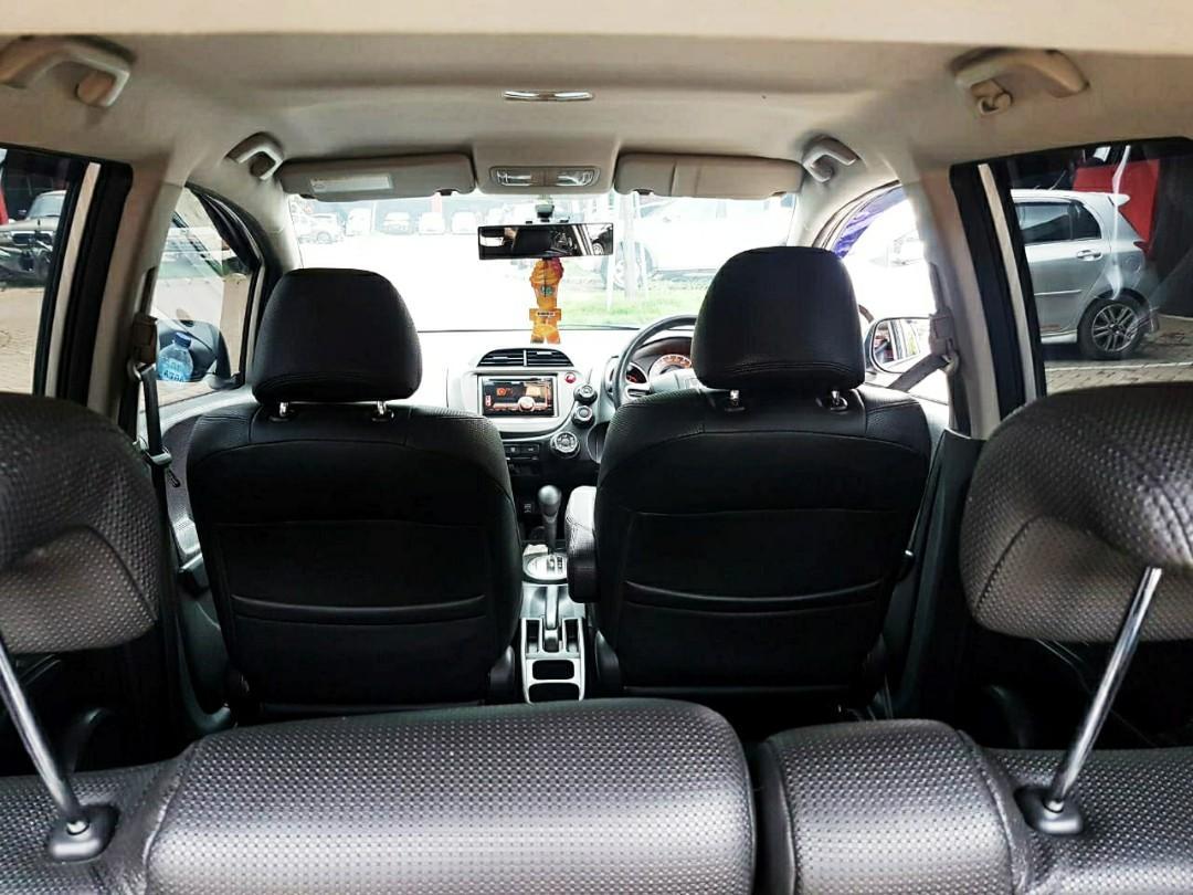 Honda Jazz RS a/t 2012. TDP 10 juta bawa pulang Jazz..!