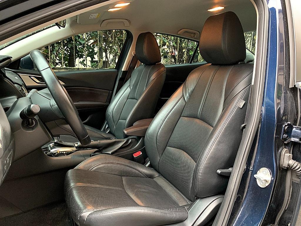 魂動Mazda3 就是新車品質 二手價錢