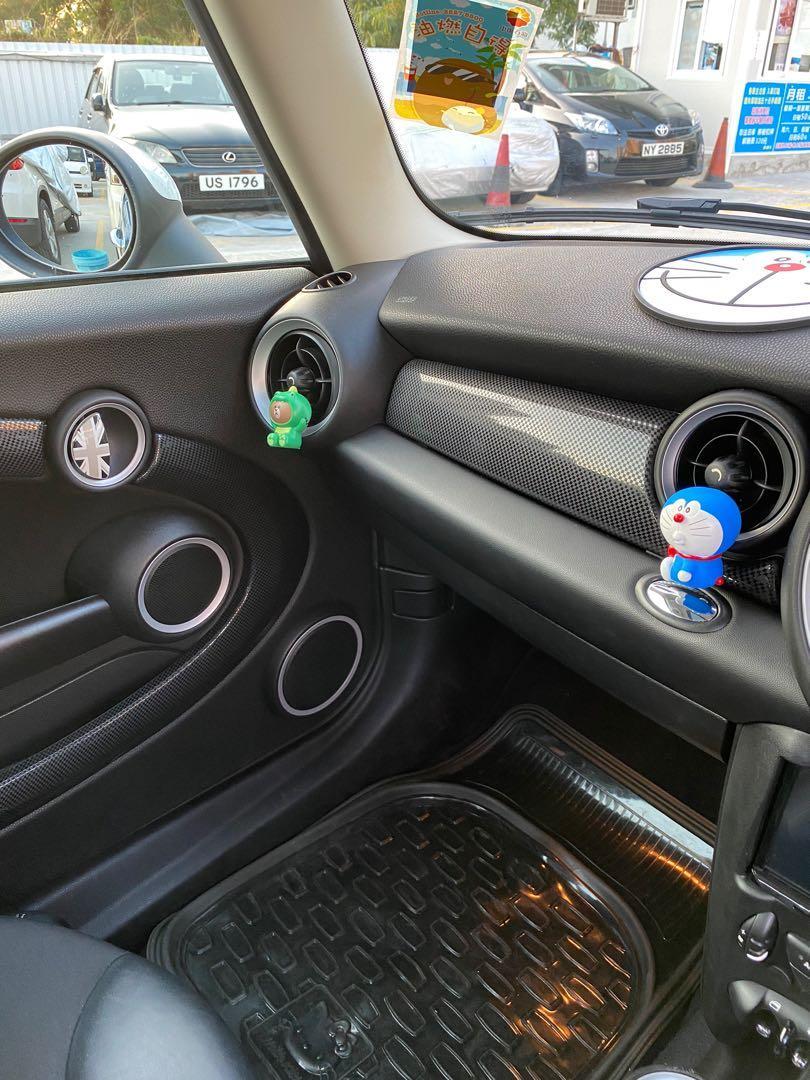 2013 MINI Cooper S SODA Edition Auto