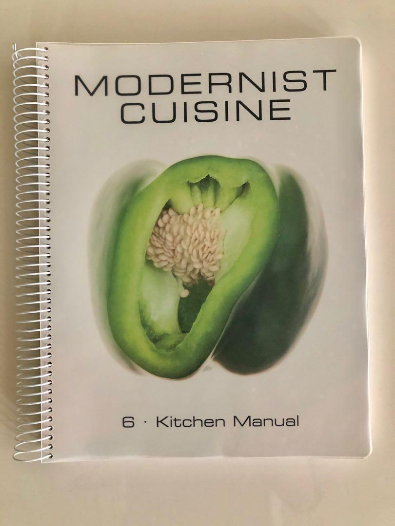 Modernist Cuisine The Art and Science of Cooking is a cookbook by Nathan Myhrvold