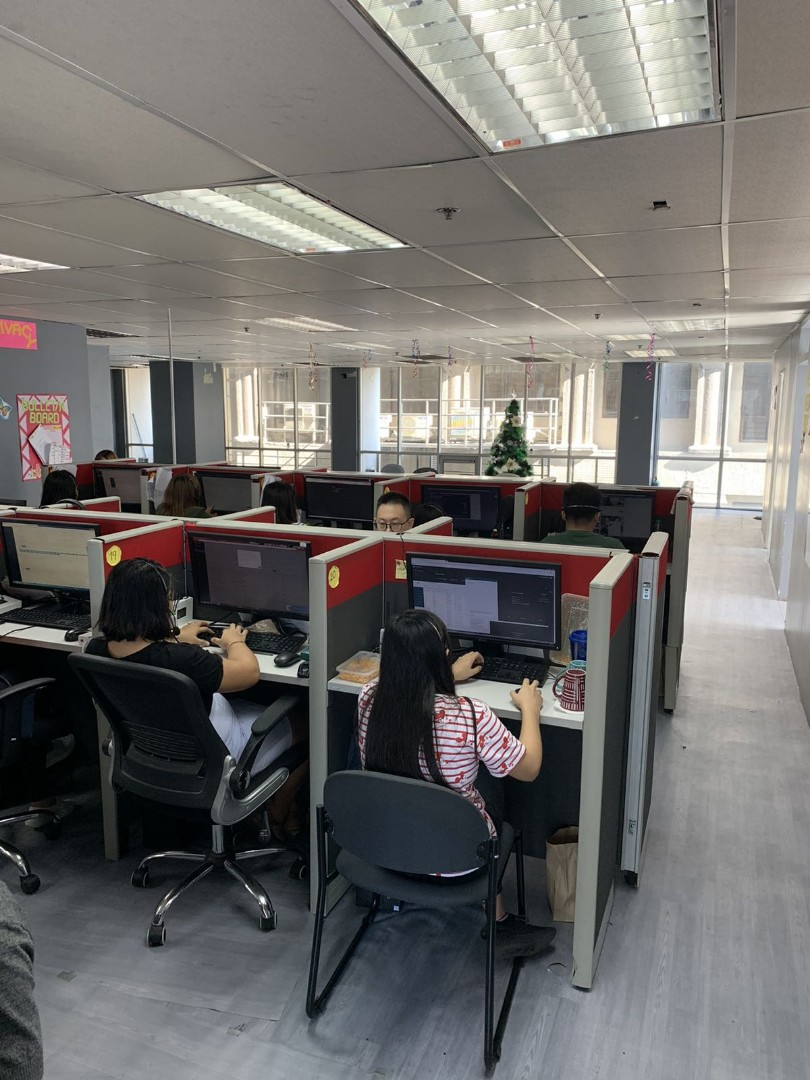 Ortigas Office Space For Lease Rent Pacific Center Pasig Tycoon Center Property Rentals Commercial On Carousell