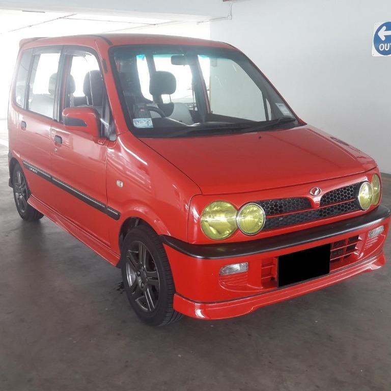 Rent Car East *PH ready, Proper Rental Registered. Rent Peacefully. WhatsApp 91912137
