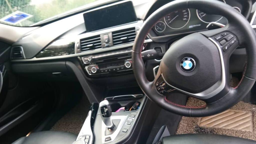 SEWA BELI>>BMW F30 330E 2.0 Auto Bavaria 2017/2017