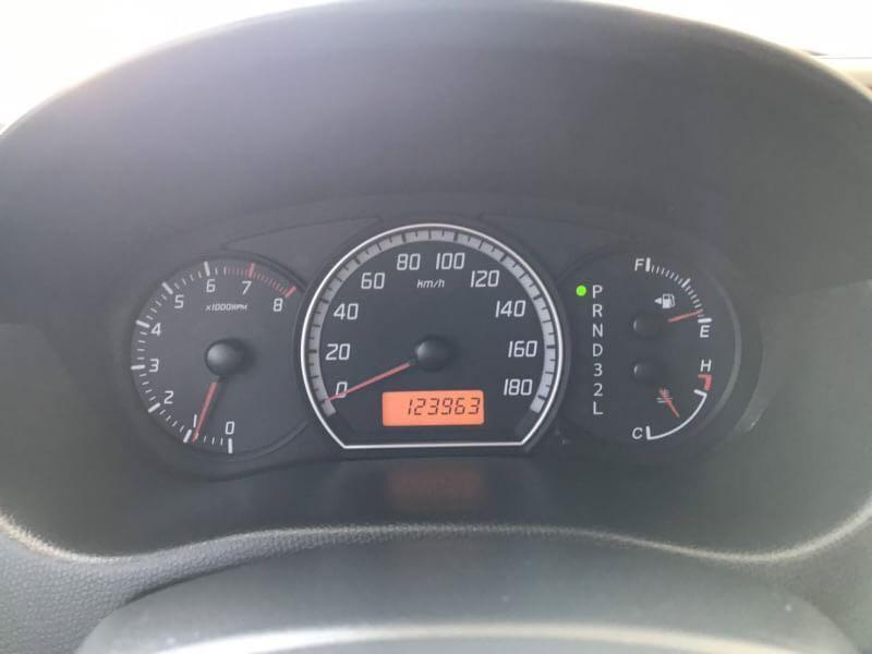 Suzuki swift 1.5