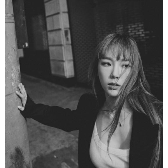 Taeyeon The Second Album Purpose Repackage [Random Ver.]