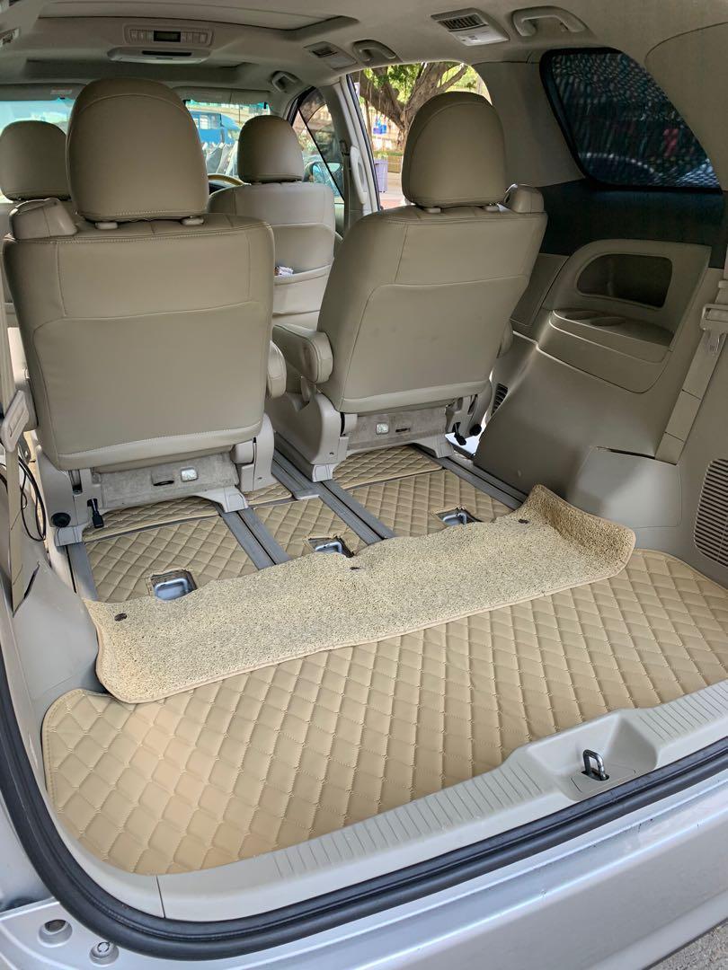 Toyota Estima 3.5 G Auto