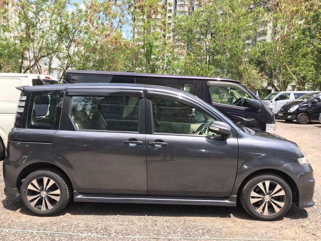 Toyota Sienta 1.5 G 7-Seater (A)