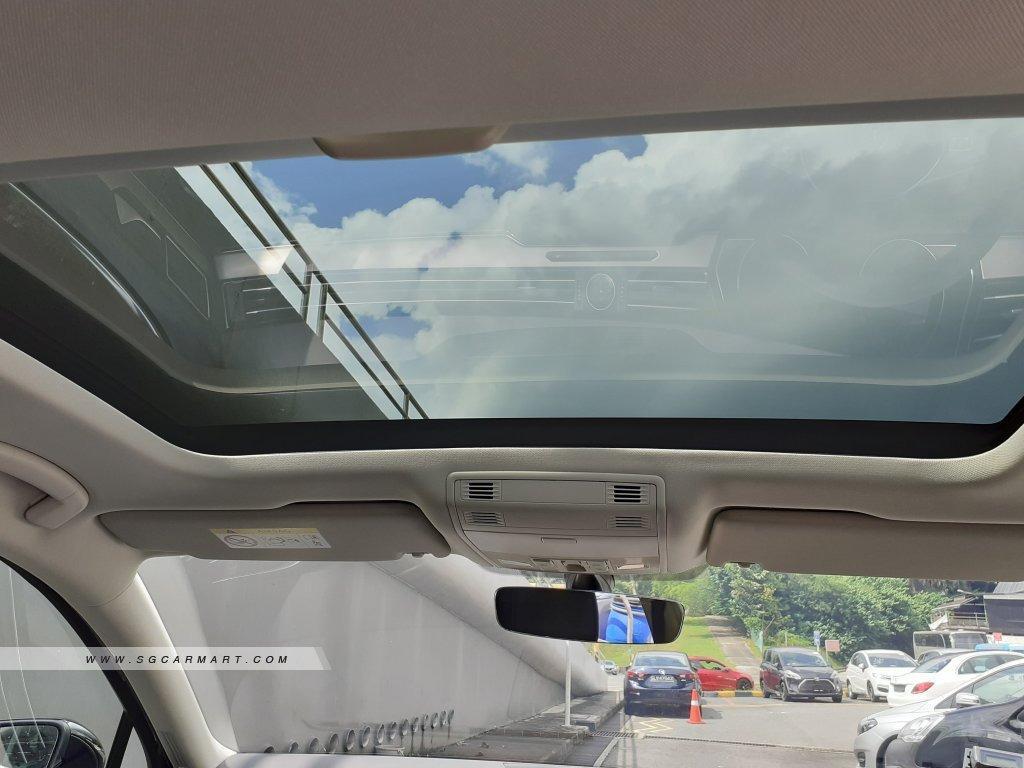 Volkswagen Passat 1.8 Highline TSI DSG (A)