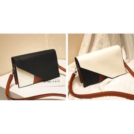 Zara Style Sling Bag Woman Korean Ullzang Fashion Cross Shoulder Bag (FREE POSTAGE)